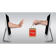 Sistem Kerja Bisnis Fingo Marketplace