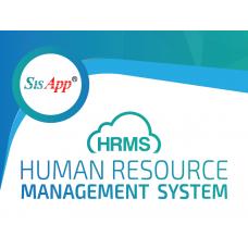 SisApp HRMS , Software HR untuk mempermudah mengolah bisnis anda